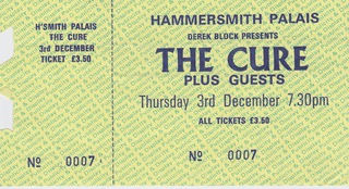 Cure Hammersmith