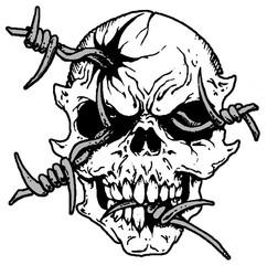 Trip S Tattoo Flash 3844