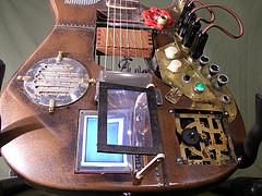 Organum Insolitus 2 Par Metropolis Music