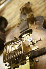 Steampunk Acoustic