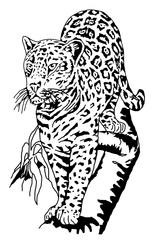 Trip S Tattoo Flash 1008