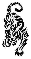 Trip S Tattoo Flash 3848