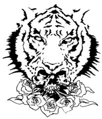 Trip S Tattoo Flash 3850