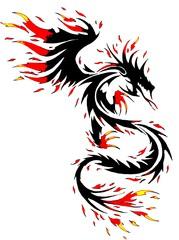 Trip S Tattoo Flash 3862