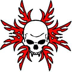Trip S Tattoo Flash 3902