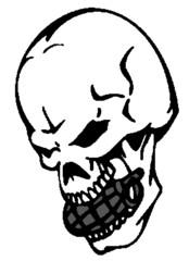 Trip S Tattoo Flash 3906