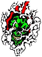 Trip S Tattoo Flash 3989