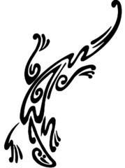 Trip S Tattoo Flash 4056