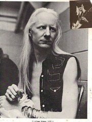 Johnny Winter 1970