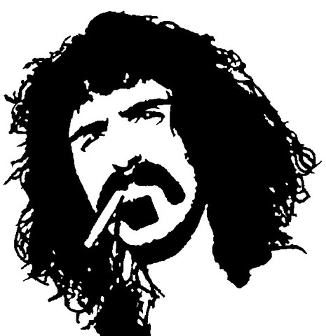 1000  images about zappa on Pinterest | Logos, Frank zappa and The ...