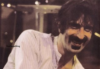 Frank Zappa   Joe´S Menage   Booklet (6 6)