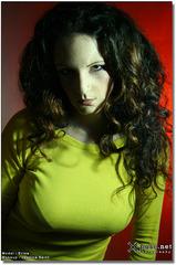 Suzy Creamcheese (Erica)