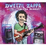 Live In The Moment Cd