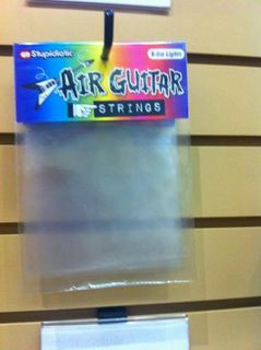 Airstrings