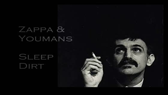 Zappa & Youmans - Sleep Dirt