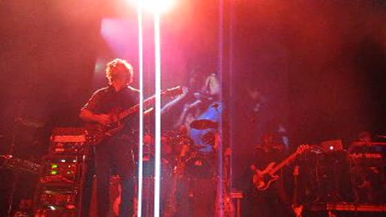 Frank & Dweezil 01.12.10