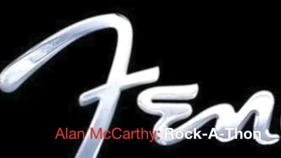 Rock-A-Thon by Alan McCarthy