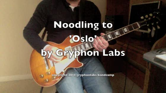 """Oslo' by Gryphon Labs"