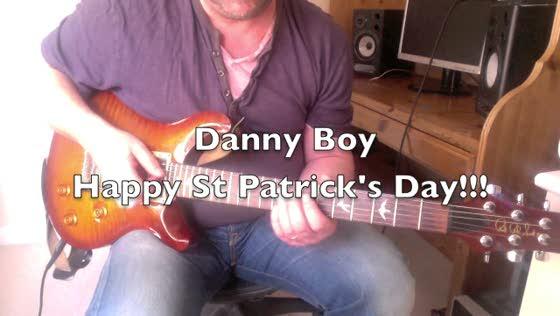 Whammy Danny Boy