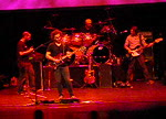 Dweezil Rocks it