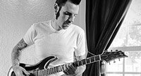 ESP Player Christian Martucci Fills In with Stone Sour