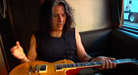 Alex Skolnick Interview