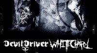 A Deathmetal ESP Extravaganza: DevilDriver and Whitechapel Tour!