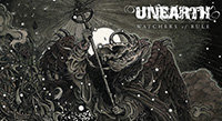 "New single from Unearth: ""The Swarm"""