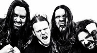 Goatwhore Hits The Road