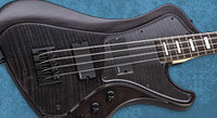 ESP E-II Stream Bass Review (Premier Guitar)
