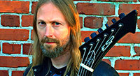 Johan Söderberg (Amon Amarth) Reviews the ESP Snakebyte