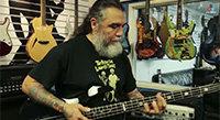 Scion Talks to Tom Araya (Slayer) & ESP CEO Matt Masciandaro