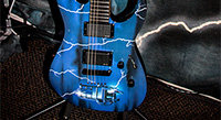 "Metallica ""Ride the Lightning"" Giveaway"