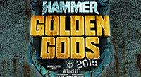 ESP Bands Dominate Golden Gods Nominations
