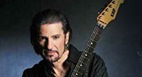 Bruce Kulick Clinic for 6-String.Com