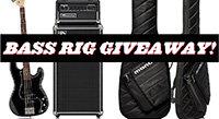 EMG Bass Rig Giveaway