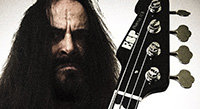 ESP Welcomes Glen Benton of Deicide
