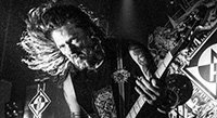 Jared MacEachern of Machine Head Chooses ESP