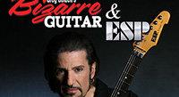 Bruce Kulick ESP Clinic at Bizarre Guitar
