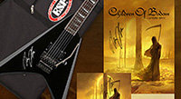Enter for a Chance to Win an LTD Alexi-200