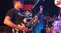 George Lynch at Musicians Institute