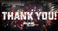 An Amazing NAMM Show... Thanks to You