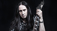 ESP Welcomes Daniel Freyberg of Children of Bodom