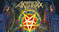 "Anthrax Release ""For All Kings"""
