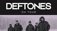 Deftones Expand Tour With Added Dates