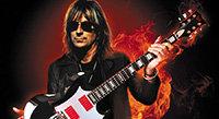 Artist Spotlight: Glenn Tipton (Judas Priest)