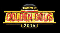 Golden Gods Nominations for ESP Artists
