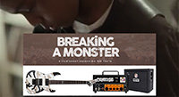 "Unlocking The Truth ""Breaking a Monster"" Sweepstakes"