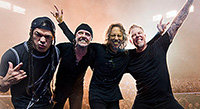 Aug 20: Metallica to Open U.S. Bank Stadium in Minneapolis