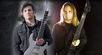 Sat Nov 19: ESP Clinic with Ken Susi & Buz McGrath (Unearth)